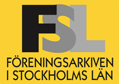 Föreningsarkiven i Stockholms län