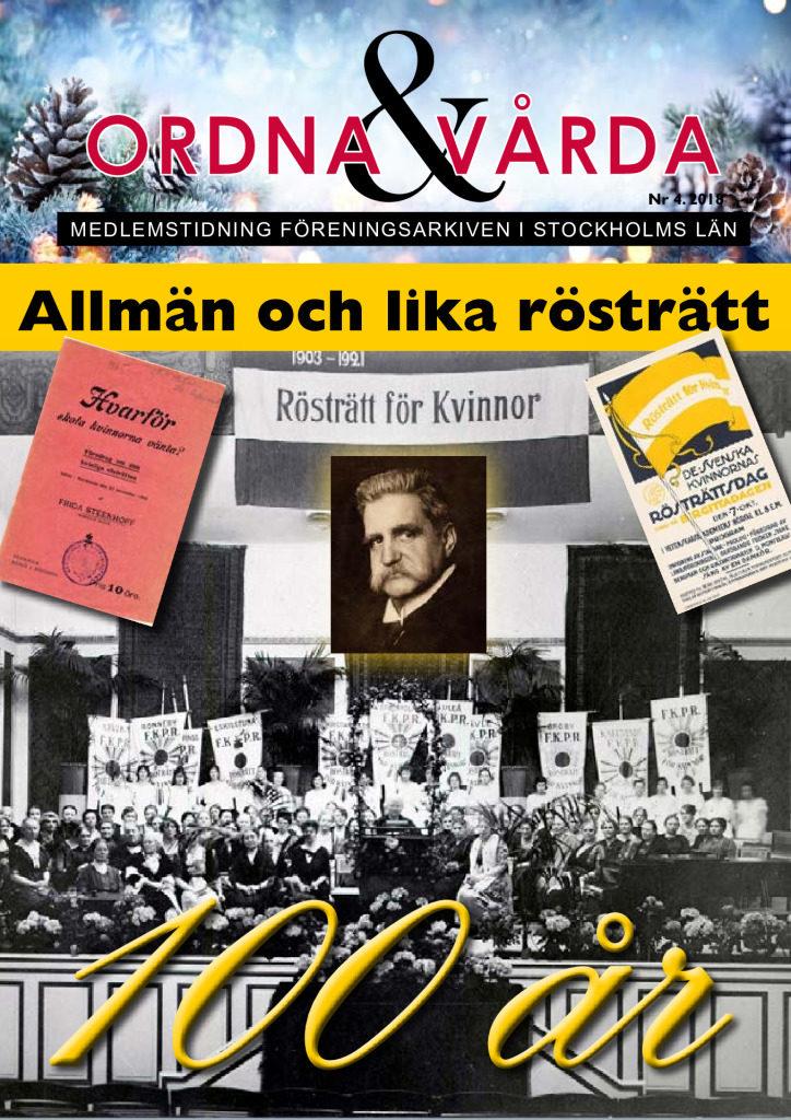 thumbnail of Ordna&Vårda_nr4_2018_20181113_web